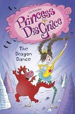 Princess DisGrace: The Dragon Dance by Lou Kuenzler (2017, Hardcover)
