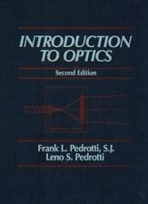 Introduction to Optics (2nd Edition)-ExLibrary