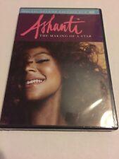 Ashanti: Making of a Star 2007 by Universal Music & Video Distribution / Sun