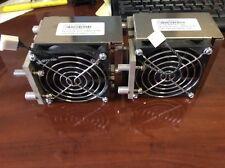 Lot Of 2 XW8400 XW6400 Workstation HeatSink/Fan 398293-001 398293-002 398293-003