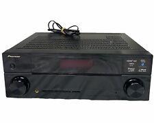 Pioneer VSX-520-K 5.1 AV Receiver~HDMI~XLNT!