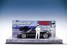 1/43 Minichamps Porsche Carrera GT in Black Top Gear Edition