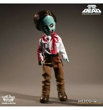 Mezco Living Dead Dolls Dawn Of The Dead Flyboy