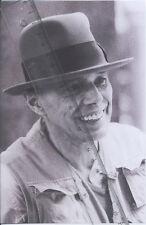 Foto Künstler JOSEPH BEUYS - SW Pressefoto - Aufnahme von 1982 - Bildhauer