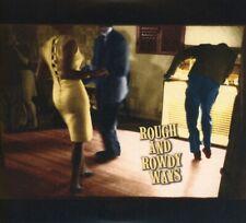 Bob Dylan - Rough and Rowdy Ways, 2 Audio-CD