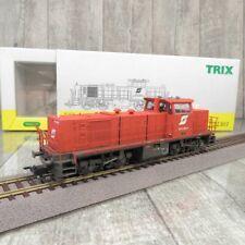 TRIX 22303 - H0 - Diesellok - ÖBB 2070 005-0 - Digital + Sound - OVP - #C40395