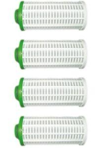 Filterelemente f Grünbeck GBS GBS-D GENO KOMBI Ersatz Filter Kerzen Wasserfilter