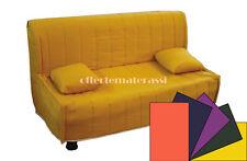 Tessuto di ricambio rivestimento Prontoletto piazza e mezza TIPO B vari colori