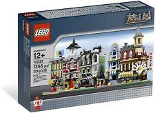 LEGO Creator Mini Modulars (10230)(new in box sealed)