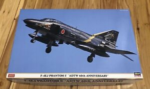 Hasegawa 1/48 F-4E Phantom-II with LOTS of aftermarket extras