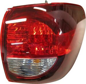FIT TOYOTA SEQUOIA 2018-2020 RIGHT PASSENGE OUTER TAILLIGHT TAIL LIGHT REAR LAMP
