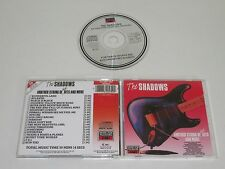 THE SHADOWS/ANOTHER STRING OF HOT HITS(MUSIC FOR PLEASURE CD MFP 600) 2XCD ÁLBUM