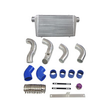 Intercooler Kit For 88-92 Toyota Cressida 1JZ-GTE 1JZGTE Stock Turbo