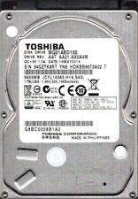 Toshiba MQ01ABD100 1TB Aat AA21/AX0A4M Philippinen Laptop Festplatte
