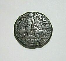 MOESIA SUPERIOR, VIMINACIUM. AE 29. PHILIP I, 244-249 AD. 17.5 GRAM