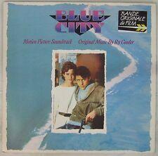 Blue City 33 tours  Ry Cooder 1986