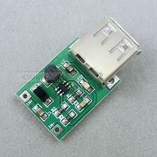 Neu DC/DC Step Up Wandler Modul 1-5V auf 5V USB Ladegerät für Phone MP3/MP4