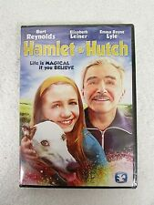 HAMLET and HUTCH (DVD, 2014) Children's DRAMA COMEDY Sealed NEW DC27