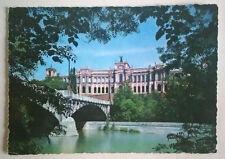 Postkarte Ansichtskarte, München, Maximilianeum (50)