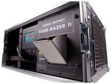 Smoke Factory Tour Hazer II-S im Flightcase,Vorführware mit voller Garantie