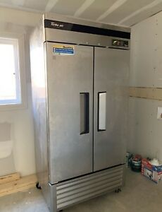 Turbo Air 35 Cu.Ft Commercial Freezer TSF-35SD LOCAL PICK UP ONLY