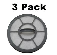 Filter for Eureka EF-7 Airspeed One Vacuum 68657 3 Pack