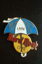 HRC HARD ROCK CAFE New Orleans Jazz Festival 1996 XL FOTO