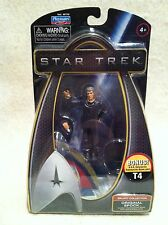 Star Trek Galaxy Collection Original Spock Factory Sealed!
