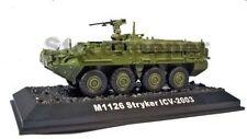 M1126 Stryker ICV - USA 2003 - 1/72 No14