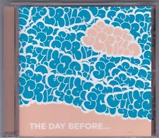 Snob Scrilla - The Day Before - CD (IVY070 Ivy League 7 x Track)