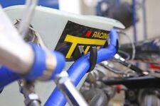 Fixation radiateur KZ CPI 125 OPEN 250 National OTK