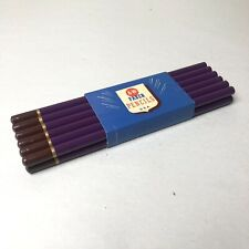 Vintage A. W. Faber Columbus Indelible Copying 2794 Pencils Medium - 1 Dozen