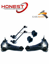 For NISSAN PRIMASTAR 01-14 FRONT LOWER SUSPENSION ARMS, LINK BARS & D BUSHES NEW
