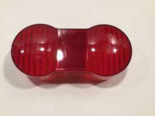 Optiques, feux et clignotants rouge pour motocyclette Suzuki
