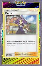 Margie - SL3:Ombres Ardentes - 112/147 - Carte Pokemon Neuve Française