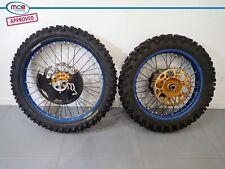 KTM EXC 125 6 Days Six Days 2016 2 Stroke Wheels Green Lane MotoX EXCF EXC-F EXC