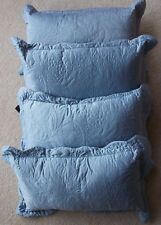 NWT Set of 4 Cushions Scatter Throw Cushion Covers Insert Decorative Pillows NEW
