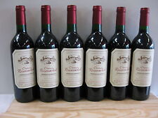 attention 1 lot de 6 chateau Beau soleil 2002 millesime exceptionnel  récoltant