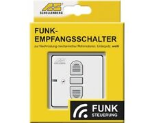 Schellenberg Radio Receiver Switch Schellenberg 20035 #4