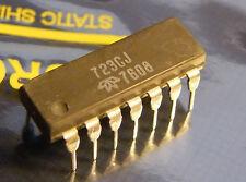 5x 723CJ Positiva Ajustable Voltage Regulador, Teledyne