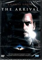 The Arrival - DVD D030090