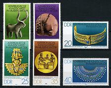 DDR 2330/5 ** Altafrikanische Kunstschätze