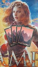 Mtg unhinged mountain x1 great condition
