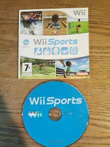 Wii Sports for Nintendo Wii
