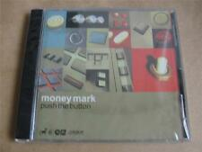 MONEY MARK  Push The Button  CD  SEALED