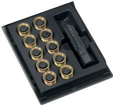 Kit Professionnel Reparation Filetage M14 x 1,25 Helicoil V-Coil Bougie 12,7mm