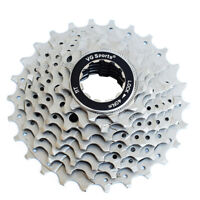 VG Sports 8 Speed Road Bike Silver Cassette fit Shimano Sram New 11-25T/26T/28T