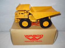 Wabco Haulpak Truck By Conrad 1/50th Scale