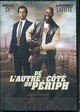 DE L'AUTRE COTE DU PERIPH ...OMAR SY...LAURENT LAFITTE  // DVD NEUF