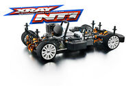 330012 XRAY NT1 2016 SPECS 1/10 NITRO TOURING CAR IN KIT NUOVA
